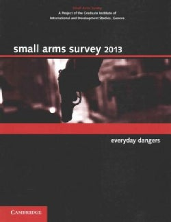 Small Arms Survey 2013: Everyday Dangers (Paperback)