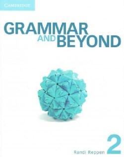 Grammar and Beyond 2
