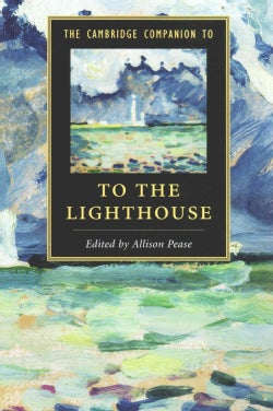 The Cambridge Companion to To The Lighthouse (Paperback)
