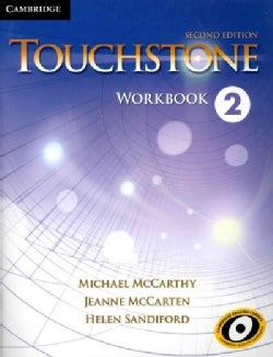 Touchstone Level 2 (Paperback)