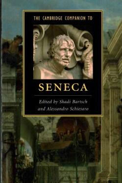 The Cambridge Companion to Seneca (Paperback)