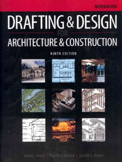 Drafting & Design for Architecture & Construction (Paperback)