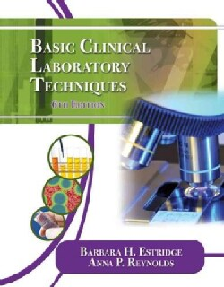 Basic Clinical Laboratory Techniques (Paperback)