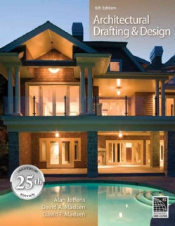 Architectural Drafting and Design (Hardcover)