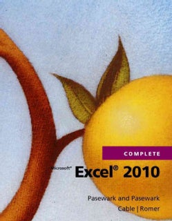 Microsoft Office Excel 2010 Complete (Hardcover)