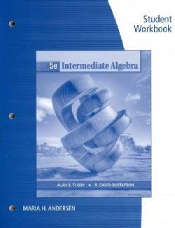 Intermediate Algebra (Paperback)