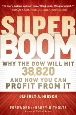 The Coming Superboom (Hardcover)