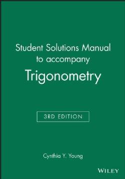 Trigonometry (Paperback)