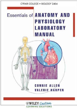 Essentials of Anatomy and Physiology (Loose-leaf)