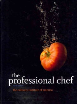 The Book of Yields / The Professional Chef