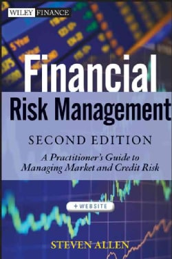 Financial Risk Management + Website: A Practitioner's Guide to Managing Market and Credit Risk (Hardcover)