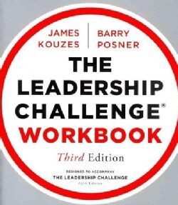 The Leadership Challenge (Paperback)