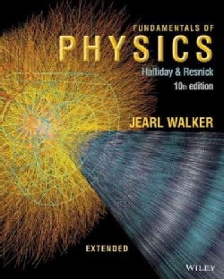 Fundamentals of Physics (Hardcover)
