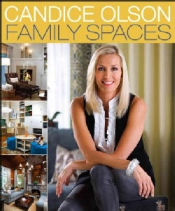 Candice Olson Family Spaces (Paperback)