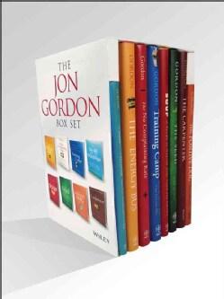 Jon Gordon Box Set (Hardcover)