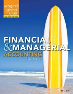 Financial & Managerial Accounting (Hardcover)