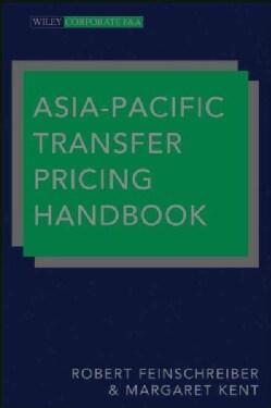 Asia-Pacific Transfer Pricing Handbook (Hardcover)