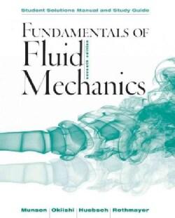 Fundamentals of Fluid Mechanics (Paperback)
