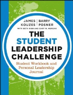 The Student Leadership Challenge (Paperback)