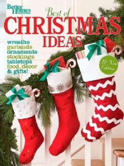 Best of Christmas Ideas (Paperback)