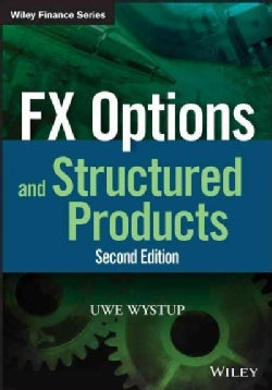 Fx Options and Structured Products (Hardcover)