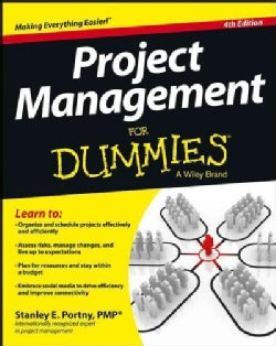 Project Management for Dummies (Paperback)