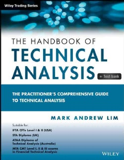 The Handbook of Technical Analysis: The Practitioner's Comprehensive Guide to Technical Analysis