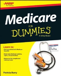 Medicare for Dummies (Paperback)