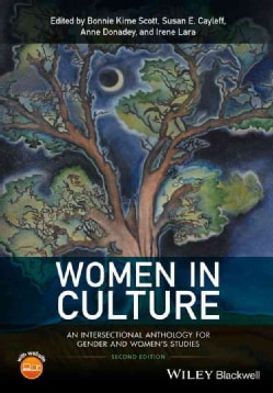 Women in Culture: An Intersectional Anthology for Gender and Women's Studies (Paperback)