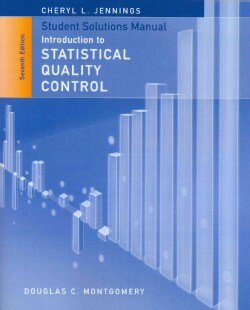 Introduction to Statistical Quality Control (Paperback)