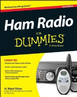 Ham Radio for Dummies (Paperback)