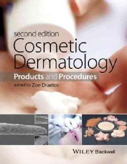 Cosmetic Dermatology: Products and Procedures (Hardcover)