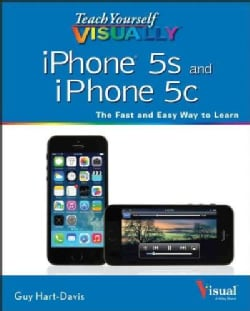iPhone 5s and iPhone 5c (Paperback)