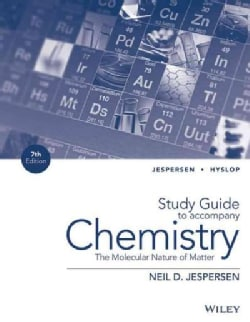 Chemistry: The Molecualr Nature of Matter (Paperback)