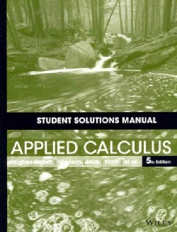 Applied Calculus (Paperback)