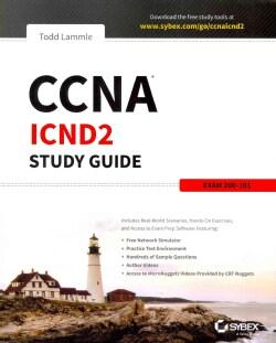 CCNA ICND2: Exam 200-101 (Paperback)