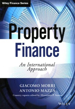 Property Finance: An International Approach (Hardcover)
