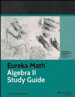Eureka Math Study Guide: A Story of Functions, Algebra II (Paperback)