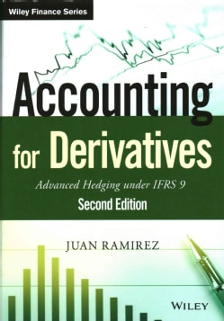 Accounting for Derivatives: Advanced Hedging Under IFRS 9 (Hardcover)