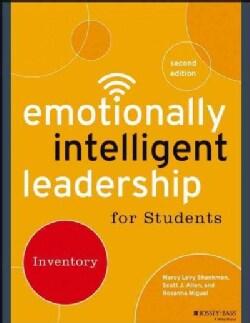 Emotionally Intelligent Leadership: Inventory (Paperback)