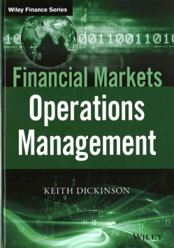 Financial Markets Operations Management (Hardcover)