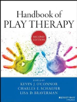 Handbook of Play Therapy (Hardcover)