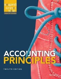 Accounting Principles (Hardcover)