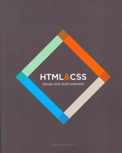 HTML & CSS + Javascript & Jquery (Paperback)