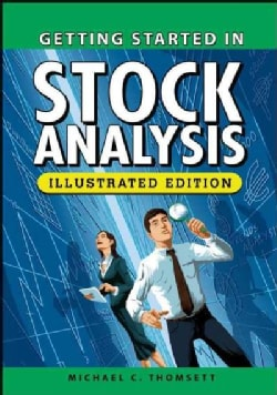 Getting Started in Stock Analysis (Paperback)
