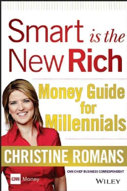 Smart Is the New Rich: Money Guide for Millennials (Hardcover)