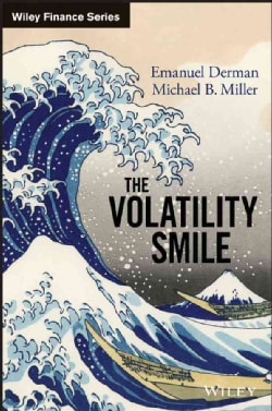 The Volatility Smile (Hardcover)