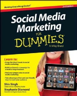 Social Media Marketing for Dummies (Paperback)