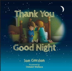Thank You and Good Night (Hardcover)