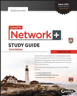 CompTIA Network+: Exam N10-006 (Paperback)
